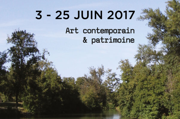 dates 2017 chemins art armagnac